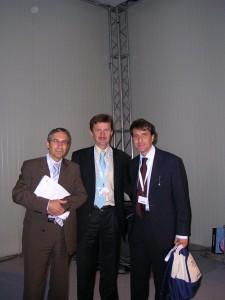 Gruppo Morgia, Stenzl, Schwend